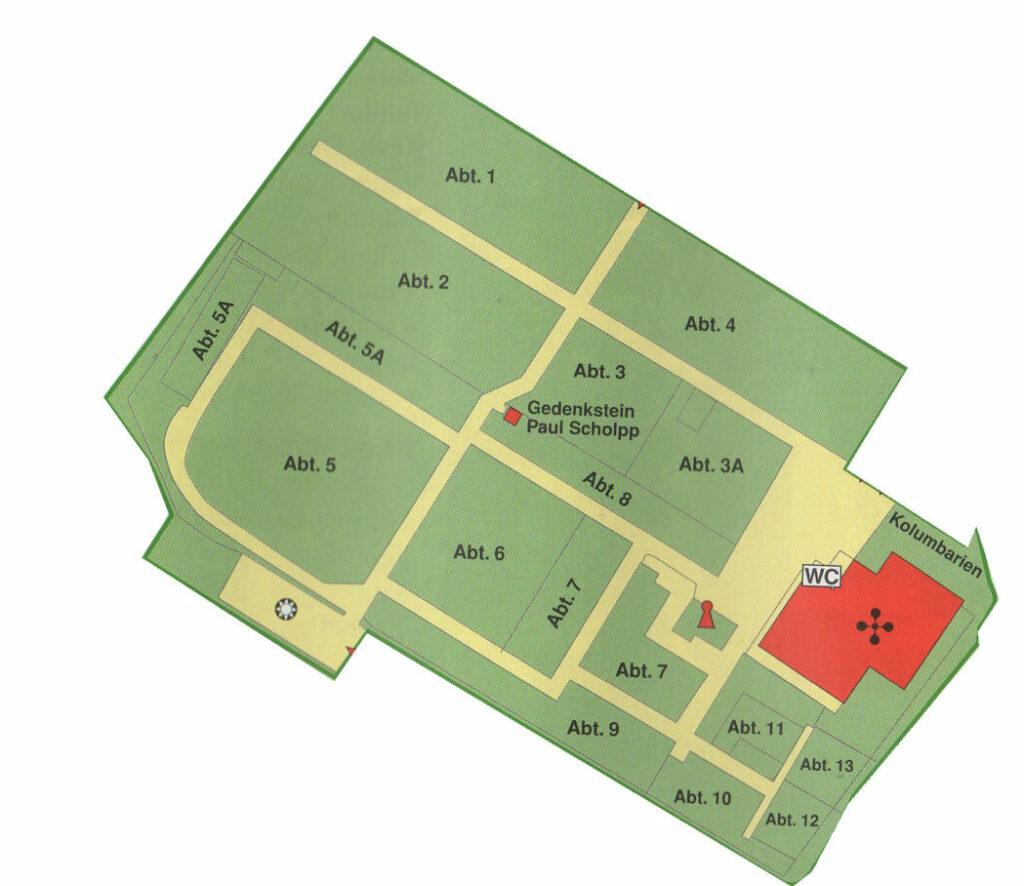 Friedhof-neuer-Friedhof-Ludwigsburg-1-1-1024x746 Friedhöfe in Ludwigsburg
